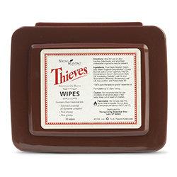 Thieves Wipes [Retail]