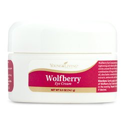 Wolfberry Eye Cream [Retail]
