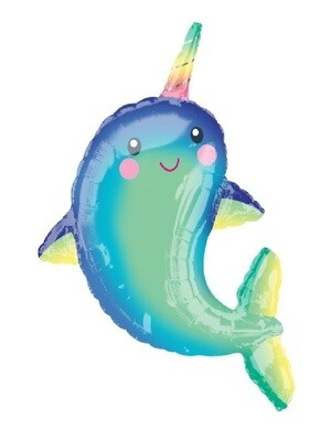 Happy Narwhal
