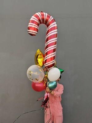 Christmas Bundle - Candy Cane   Colour & Size Options