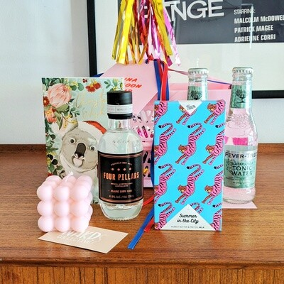 Gin & Chill Gift Pack