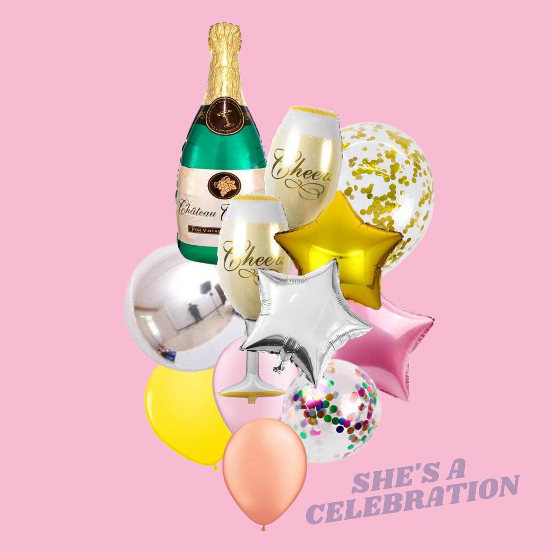 Celebration Luna