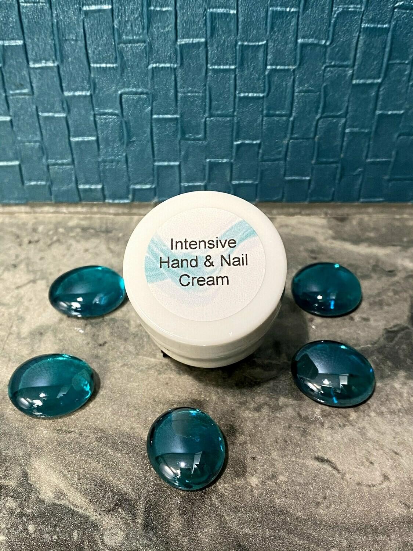 Intensive Hand & Nail Cream Mini