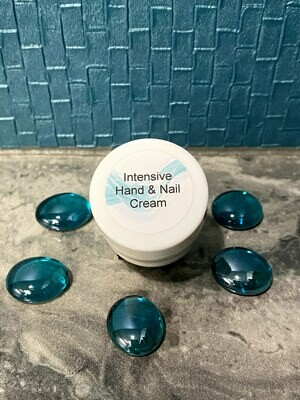 Intensive Hand & Nail Cream Travel Size