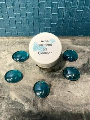 Acne Solutions 5-2 Cleanser Travel Size