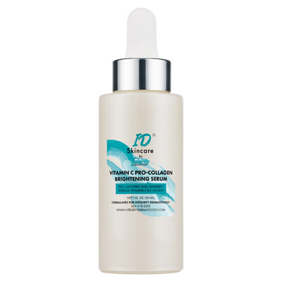 Vitamin C Pro-Collagen Brightening Serum