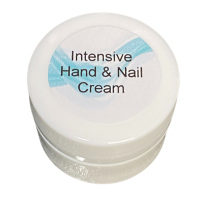 Intensive Hand & Nail Cream Mini