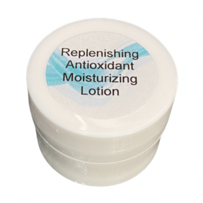 Replenishing Antioxidant Moisturizing Lotion Mini