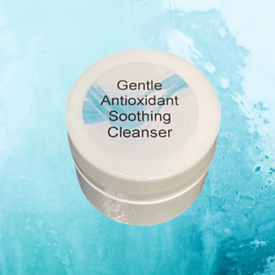 GENTLE Antioxidant Soothing Cleanser Mini