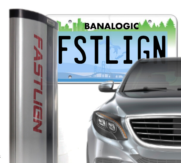 License Plate Recognition Service Subscription