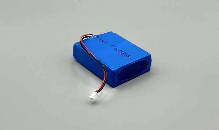 Replacement Battery for FCT-100