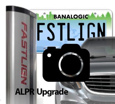 ALPR Camera Upgrade