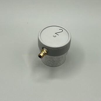 FPT25-2 GAS CAP ADAPTER