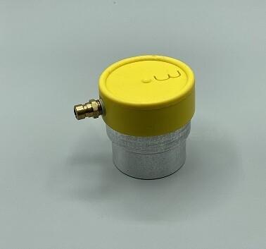 FPT25-3 GAS CAP ADAPTER