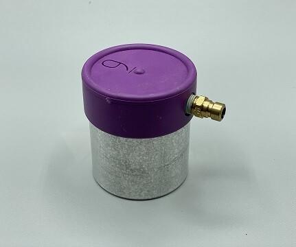 FPT25-9 GAS CAP ADAPTER