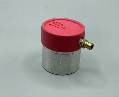 FPT25-10 GAS CAP ADAPTER