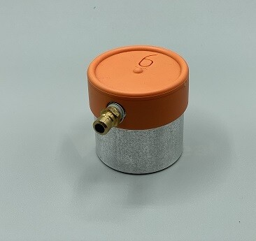 FPT25-6 GAS CAP ADAPTER