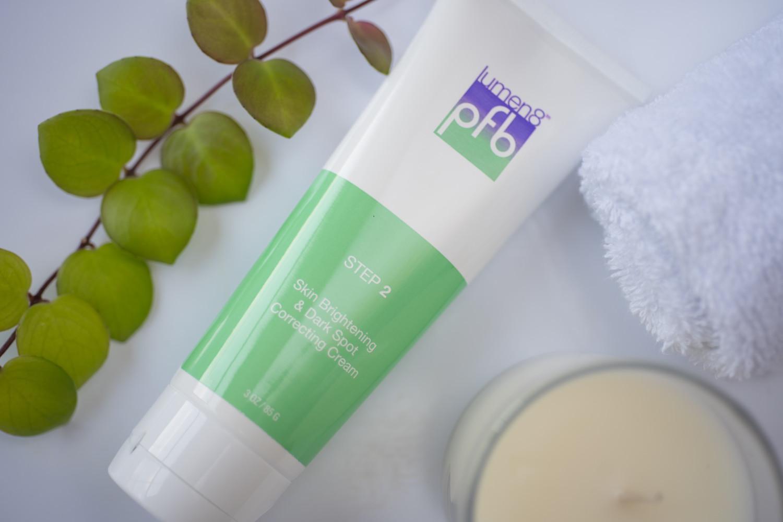 Step 2 Skin Brightening & Dark Spot Correction- Use After Scrub