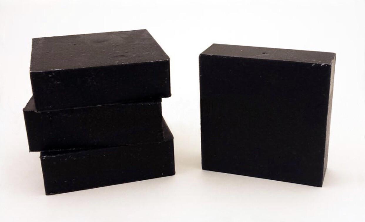 Charcoal Black Soap