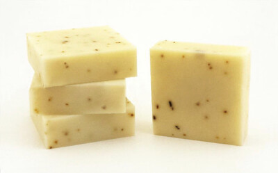 Tea Tree Mint Soap