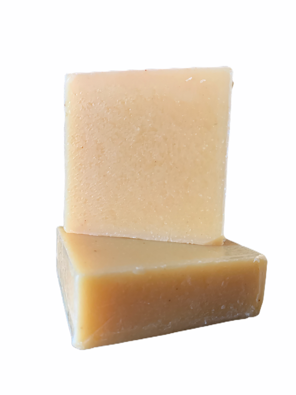 TURMERIC Lemon Soap