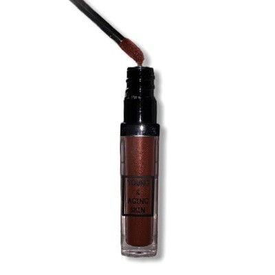 PATCHOULLI A creamy velvet liquid lipstick