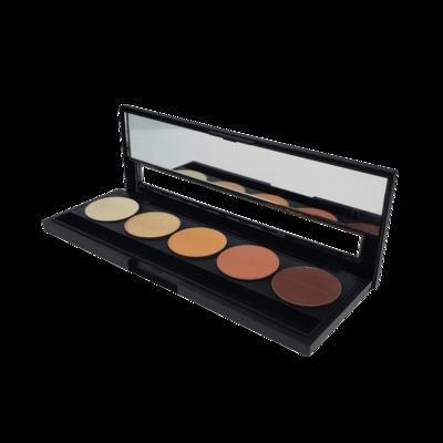 Neutral Eyeshadow Palette PHOENIX