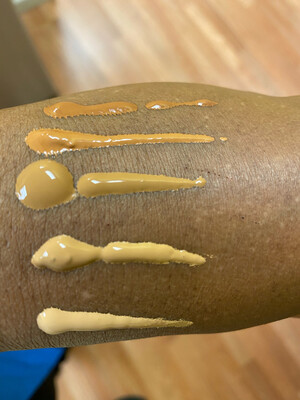 Try Foundations & BB Creams Before You Buy