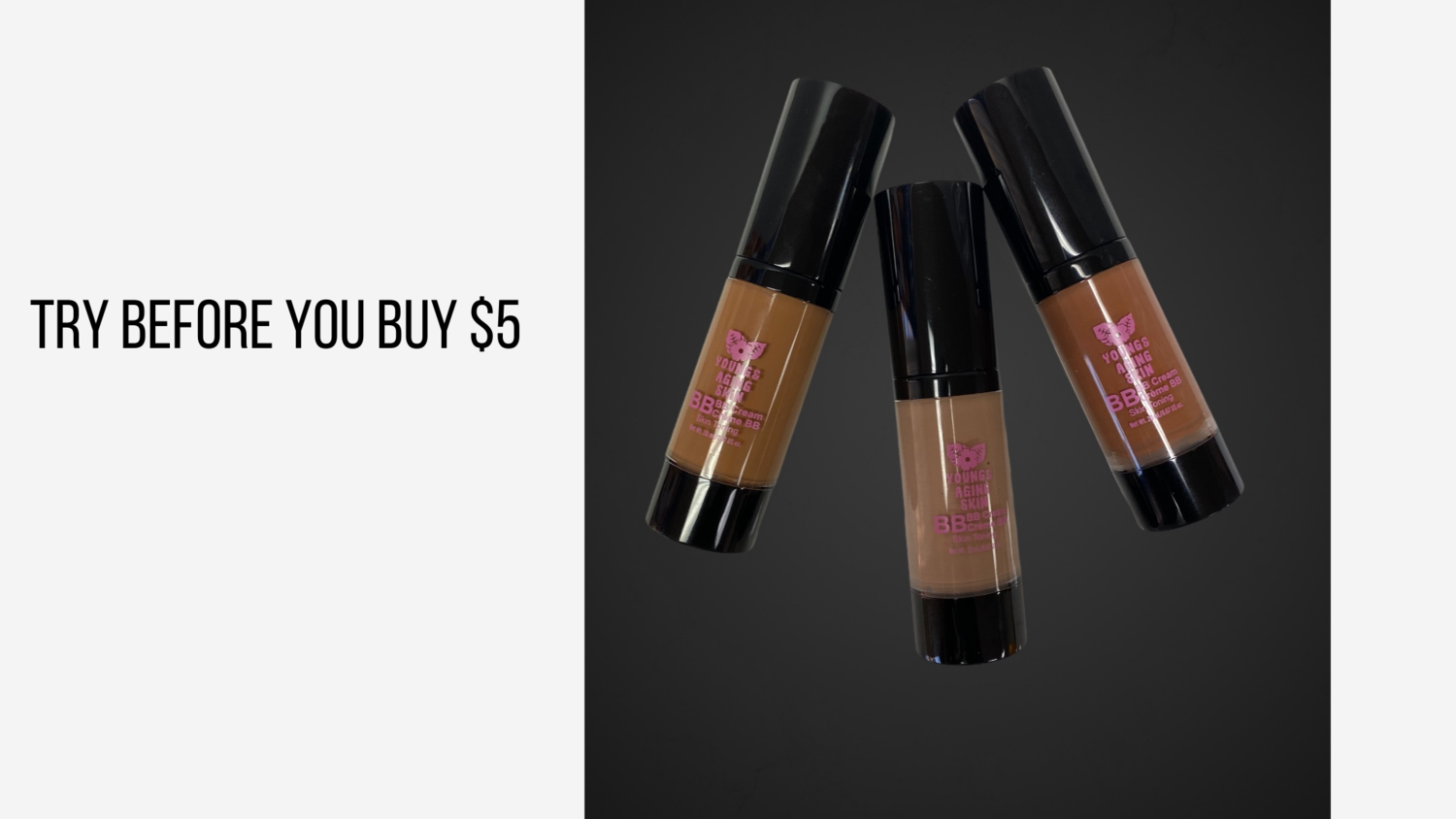 Try Foundations Before You Buy