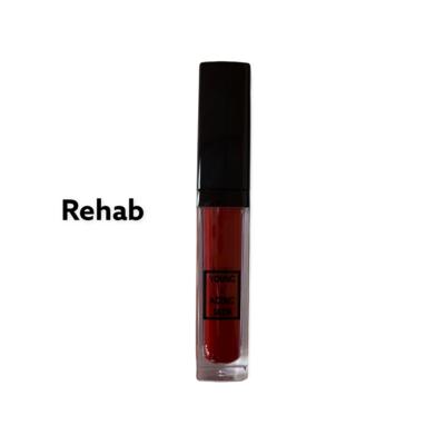REHAB Velvet Liquid Lipstick