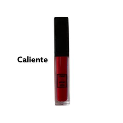 CALIENTE Velvet Liquid Lipstick