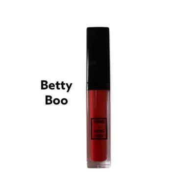 BETTY BOO Velvet Liquid Lipstick