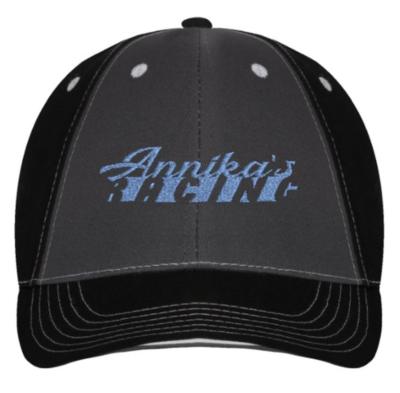 Annika's Racing Hat