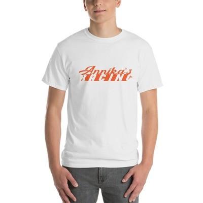 Annika's Racing TShirt