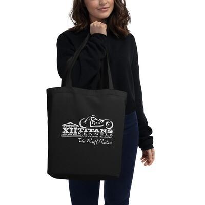 Eco Tote Bag   2020 Litter K - Ruff Riders