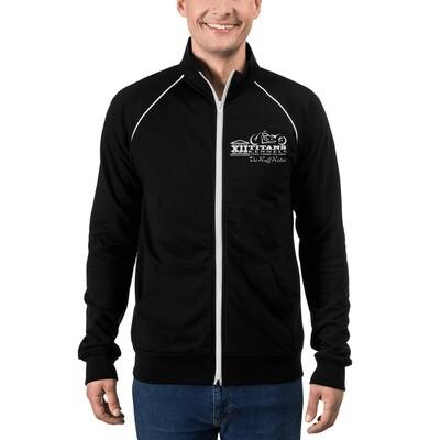 Piped Fleece Jacket   2020 Litter K - Ruff Riders