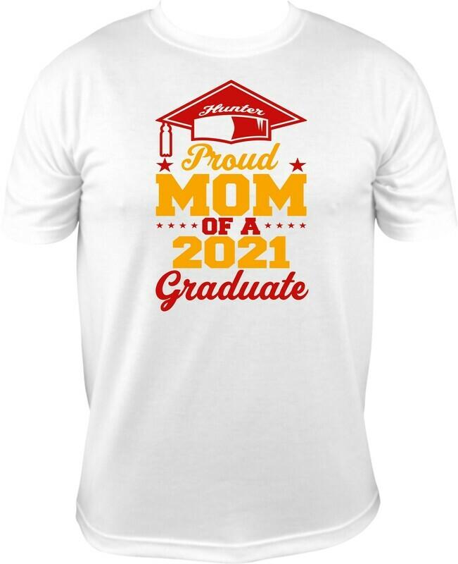 Proud Parent Shirt