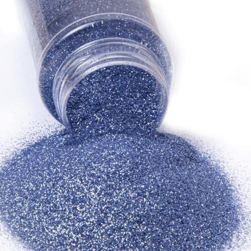 StarCraft Glitter - Metallic - Manatee