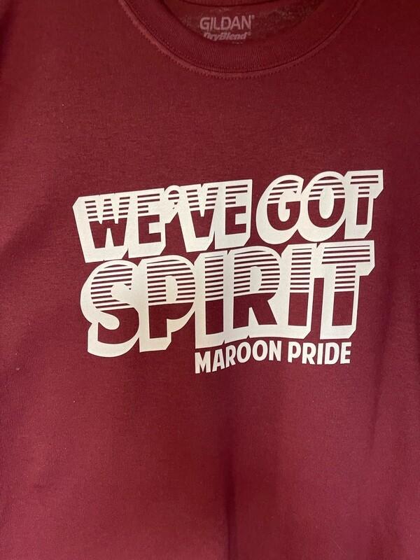 We've Got Spirit T-Shirt