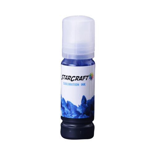 Starcraft Sublimation Ink - Cyan 70mL