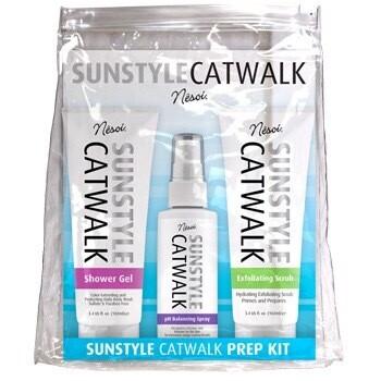 Sunstyle Preparation Kit