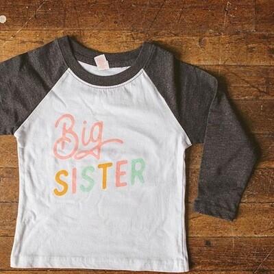 Sibling Shirts & Onesies