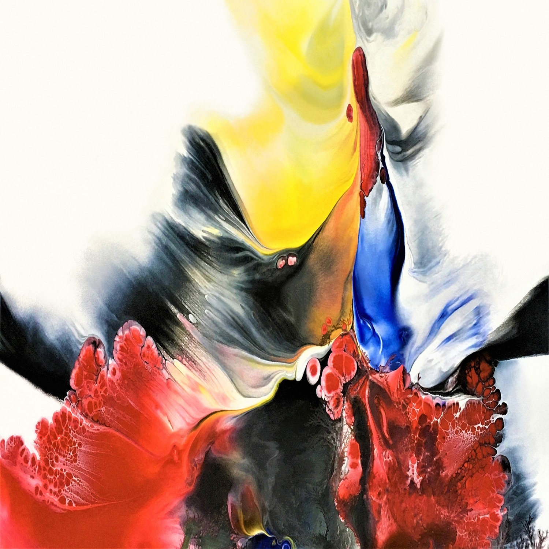 Phoenix Rising Anew