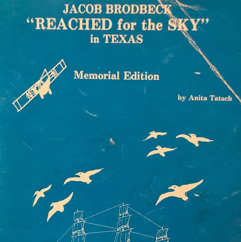 Reached For The Sky Book