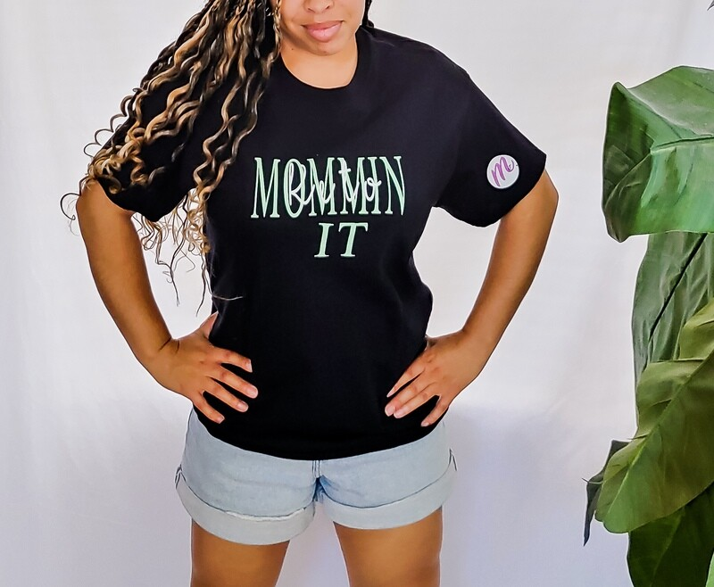 Keto MomminIt t-shirt