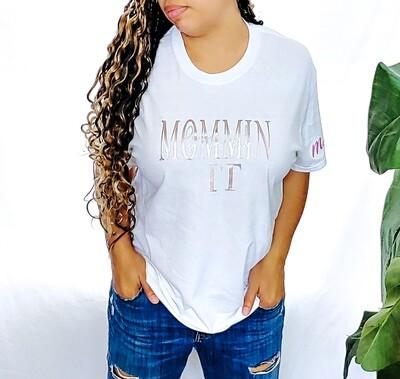 Grand MomminIt t-shirt