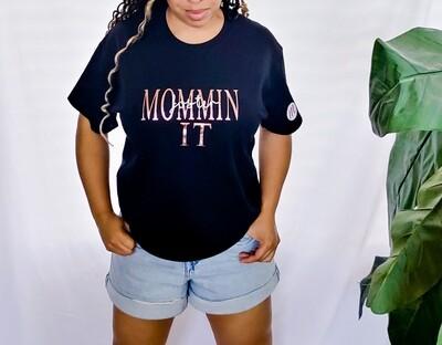 Foster MomminIt t-shirt