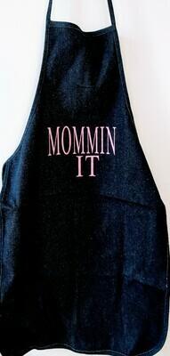Momminit apron