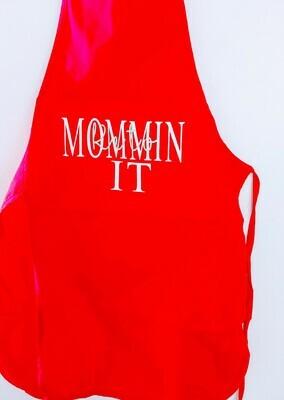 Keto Momminit apron
