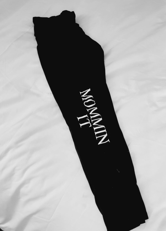 MomminIt leggings